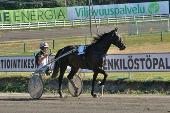 Tom Boy Poof Mikkeli 31072018 Kati Sepponen